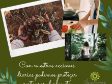 Campaña de conciencia Ambiental