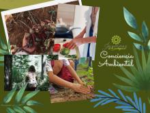 Conciencia Ambiental 2021, Tus acciones cuentan.